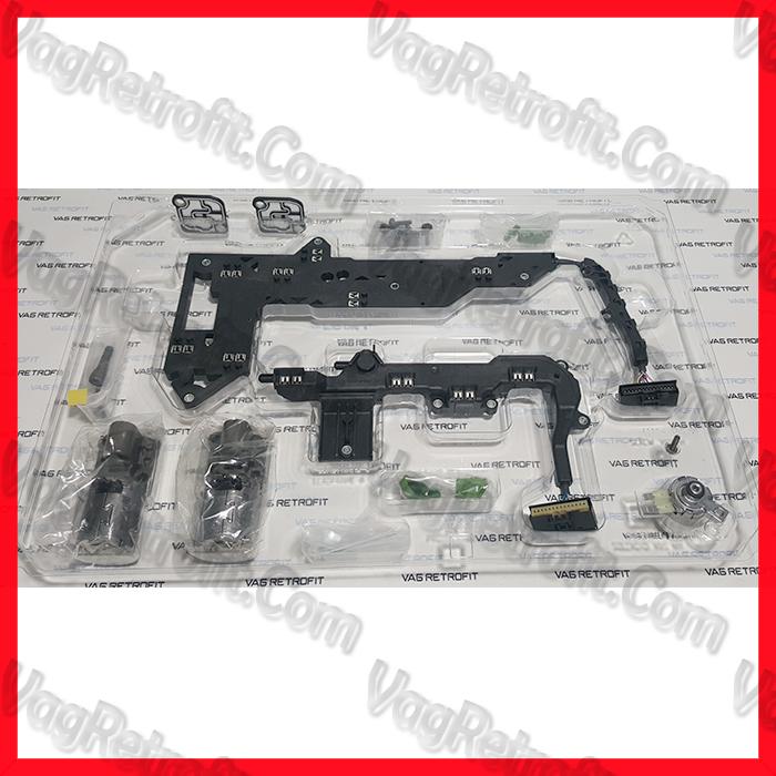 Poza 2 - KIT Set Cablaj Reparatie Mecatronic Cutie Viteze S TRONIC Audi ORIGINAL