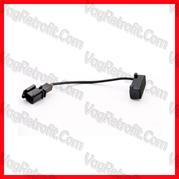 Poza 3 - Microfon Original Bluetooth VW SKODA SEAT 3B0035711B / 3B0 035 711 B