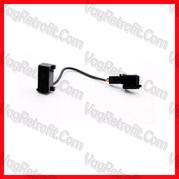 Poza 2 - Microfon Original Bluetooth VW SKODA SEAT 3B0035711B / 3B0 035 711 B