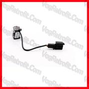 Poza - Microfon Original Bluetooth VW SKODA SEAT 3B0035711B / 3B0 035 711 B