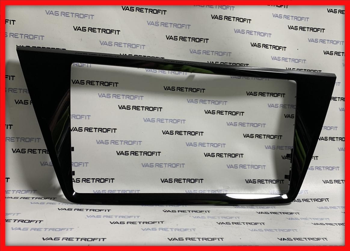 Poza 5 - Rama adaptoare VW Touran pentru display cu diagonala de 9.2 inch