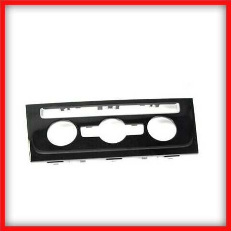 Poza 1 - Rama Clima / Climatronic VW Golf 7 VII Piano Black