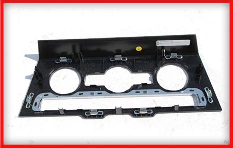 Poza 2 - Rama Clima / Climatronic VW Passat B8 Piano Black