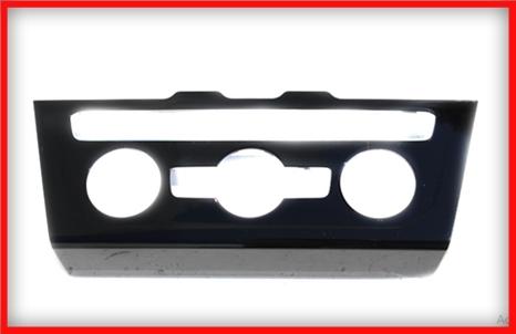Poza - Rama Clima / Climatronic VW Passat B8 Piano Black