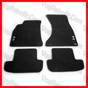Poza - Set 4 Covorase Textile Fata / Spate PREMIUM Audi A5 S5