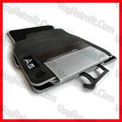 Poza 2 - Set 4 Covorase Textile Fata / Spate PREMIUM Audi A5 S5