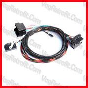Poza - Set Cablaj Pentru Modulul Bluetooth VW / Seat / Skoda Plug & Play
