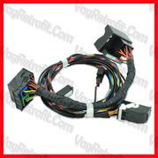 Poza 3 - Set Cablaj Pentru Modulul Bluetooth VW / Seat / Skoda Plug & Play