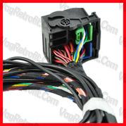 Poza 4 - Set Cablaj Pentru Modulul Bluetooth VW / Seat / Skoda Plug & Play