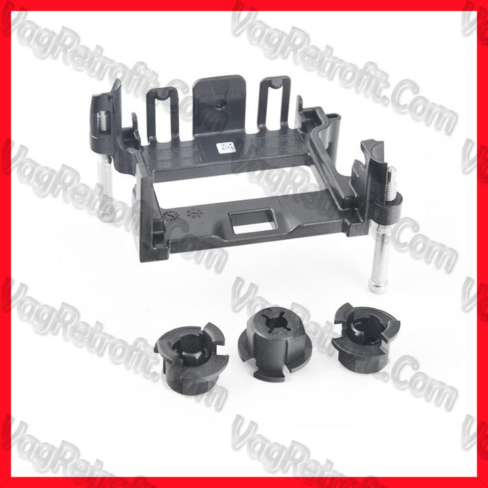 Poza - Set Reparatie Suport Distronic ACC SKODA SEAT AUDI VW 5Q0 907 561