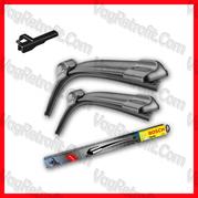 Poza - Set Stergatoare Parbriz Bosch Aerotwin VW Golf 5 / VW Jetta / Audi / Skoda