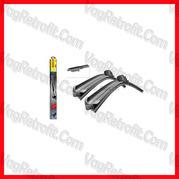 Poza - Set Stergatoare Parbriz Seat Leon 1P Bosch Aerotwin