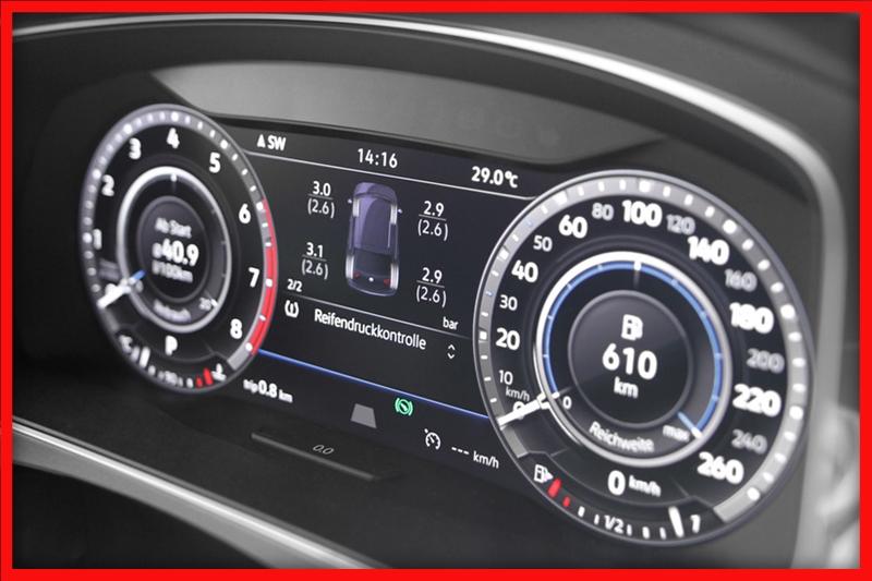 Poza 5 - SET Senzori Presiune Roti VW Golf 7 Passat B8 Octavia 3 Superb Kodiaq