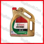Poza - Ulei Motor Castrol Edge 5w40 A3/B4 5L
